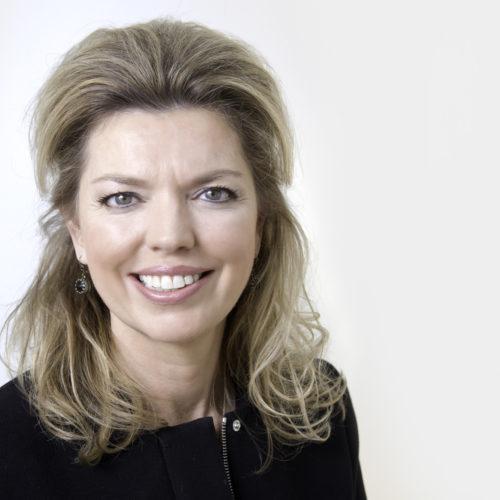 Vivienne van Eijkelenborg is te boeken als spreker bij het Sprekershuys