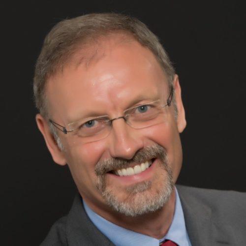 William Cortvriendt spreker inhuren bij het Sprekershuys