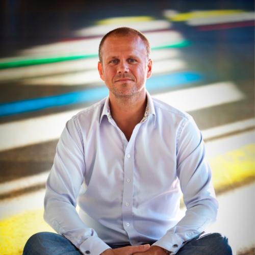 Ynzo van Zanten boeken als spreker en dagvoorzitter bij het Sprekershuys