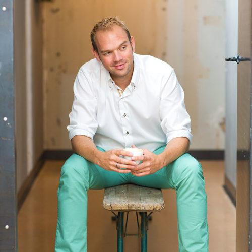 Bart van den Belt spreker inhuren bij Sprekershuys
