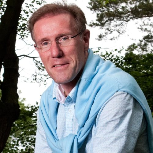 Hans van Breukelen spreker inhuren bij sprekershuys