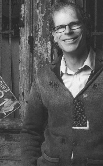 Frank Krake spreker boeken bij sprekershuys