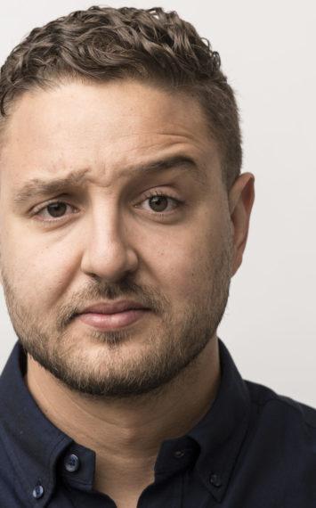 Ajouad El Miloudi inhuren als spreker en dagvoorzitter bij het Sprekershuys