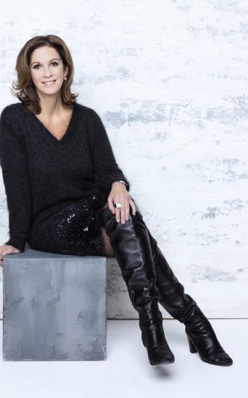 Annemarie van Gaal spreker dagvoorzitter boeken bij Sprekershuys