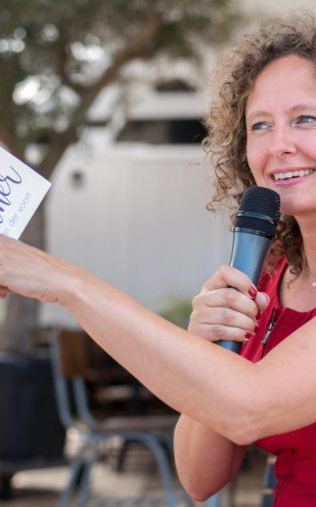 Esther van der Voort dagvoorzitter boeken bij sprekershuys