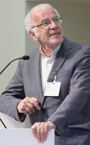 Dick Swaab als spreker dagvoorzitter boeken bij het Sprekershuys