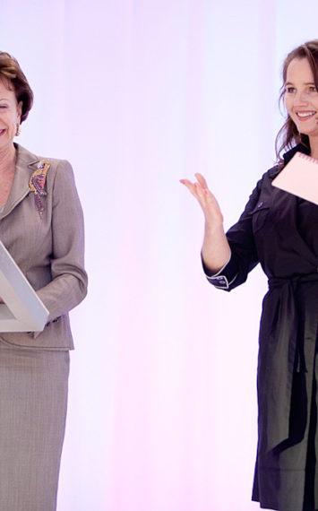 Esther van Rijswijk als spreker dagvoorzitter boeken bij het Sprekershuys