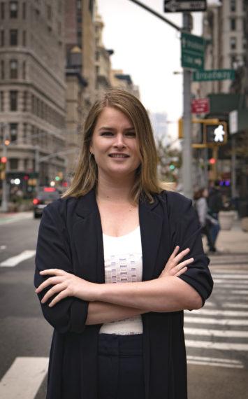Eva Helmond boeken als dagvoorzitter bij het Sprekershuys