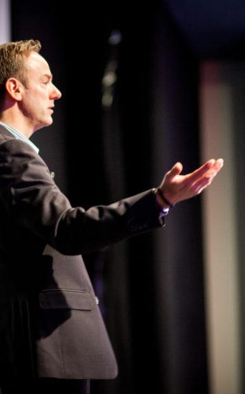 Erik Schoppen als spreker boeken bij Sprekershuys