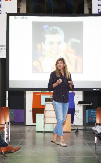 Kim Lammers inhuren als spreker bij het Sprekershuys 2