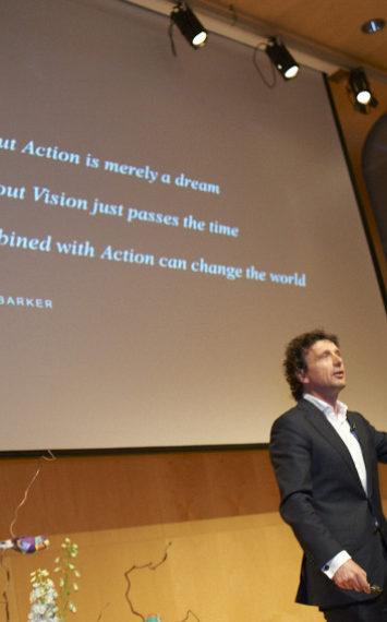 Marc van Eck spreker inhuren bij sprekershuys