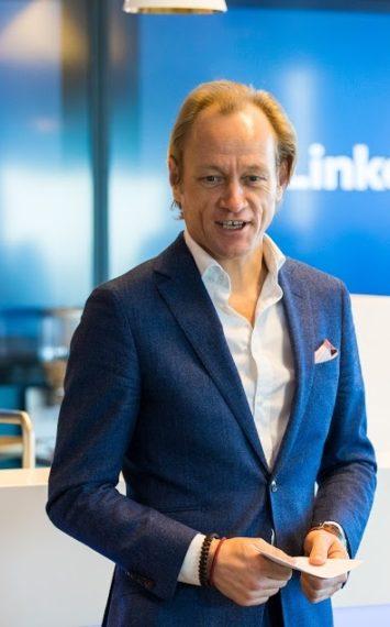 Marcel Molenaar spreker inhuren bij Sprekershuys