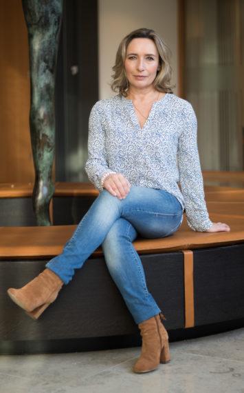Margot Ribberink is te boeken als spreker en dagvoorzitter bij het Sprekershuys
