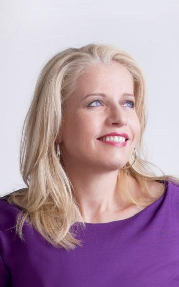 Marianne Zwagerman spreker, dagvoorzitter inhuren bij Sprekershuys