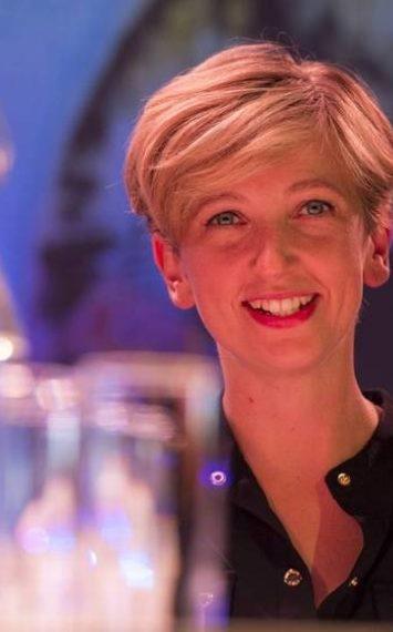 Marijke Roskam dagvoorzitter boeken bij sprekershuys