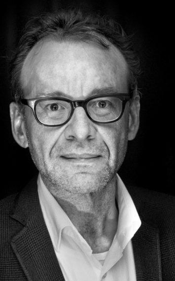 Paul van Liempt spreker, dagvoorzitter boeken bij sprekershuys