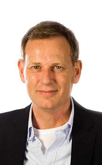 Peter Savelberg spreker boeken bij sprekershuys