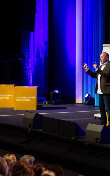 Remco Claassen boeken als spreker bij het Sprekershuys