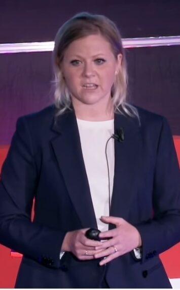 Susanne Baars Sprekershuys