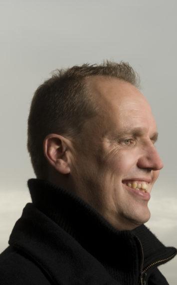 Willem Gunneman dagvoorzitter boeken bij Sprekershuys