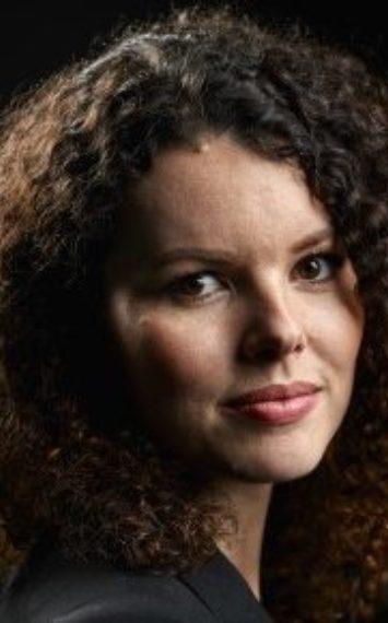 Frederieke Hegger als dagvoorzitter, spreker inhuren bij sprekershuys