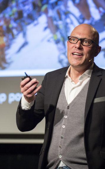Gert  Jakobs spreker boeken bij sprekershuys