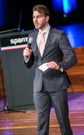 Rick Van Der Kleij