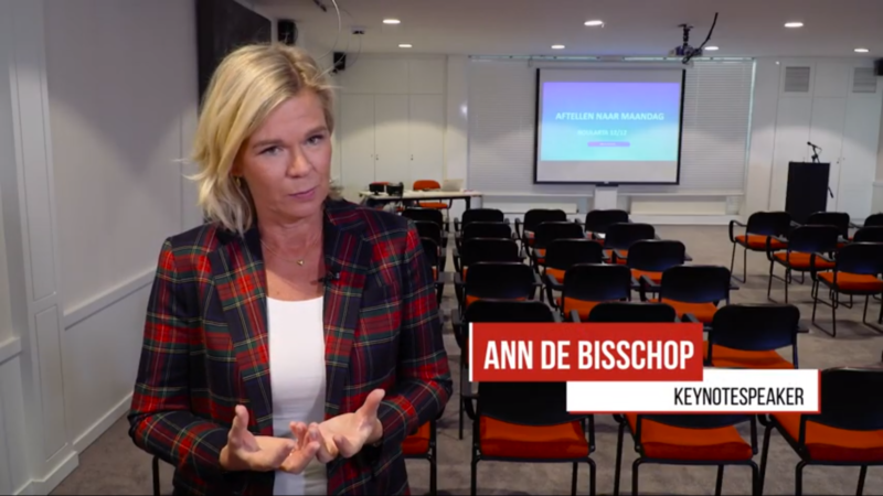Ann de Bisschop