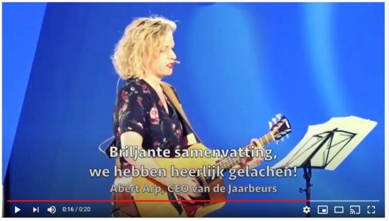 Barbara Breedijk Webinar video Sprekershuys