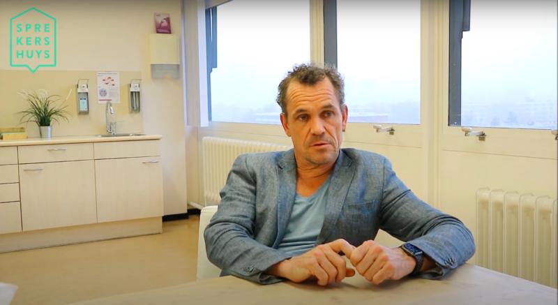 Bram Bakker online webinar Sprekershuys video