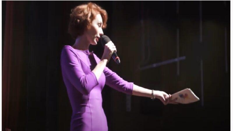 Eva Brouwer video webinar Sprekershuys