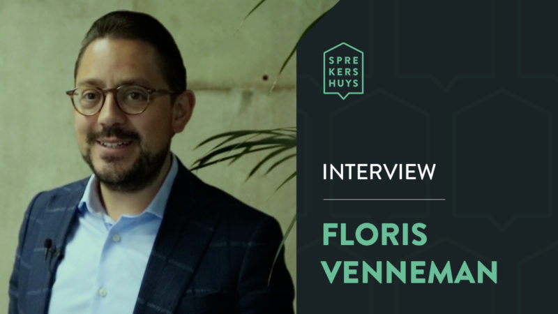 Floris Venneman Interview
