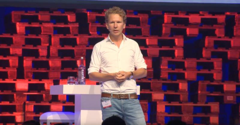 Jasper Scholten webinar Sprekershuys video