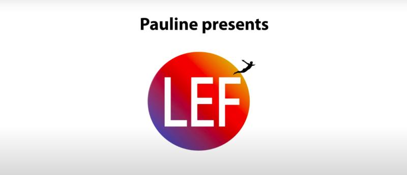 LEF MET PAULINE DE WILDE