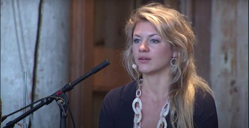 Marelle van Beerschoten boeken als spreker en dagvoorzitter bij het Sprekershuys