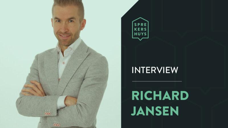 Richard Jansen deel 2