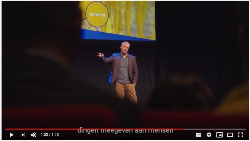 Robin van Galen webinar video Sprekershuys