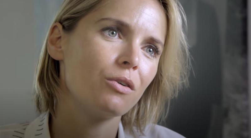 Spreker Hanna Verboom inhuren bij het Sprekershuys