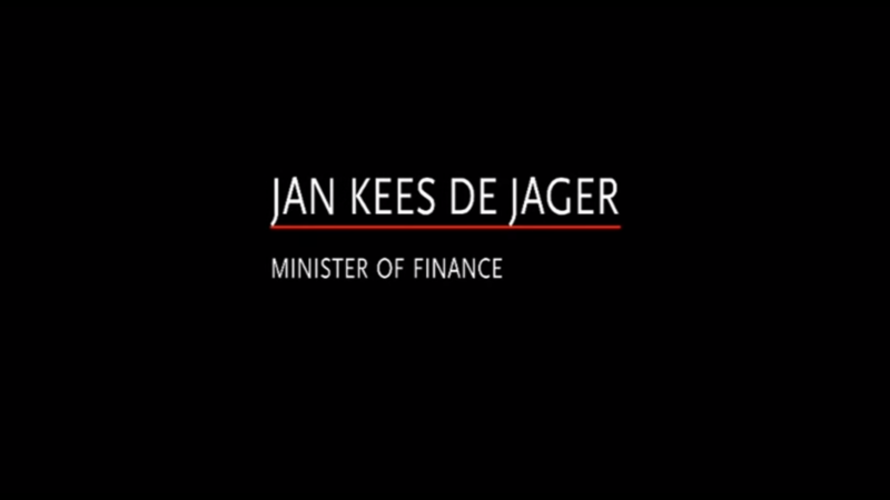 Thumbnail Jan Kees de Jager