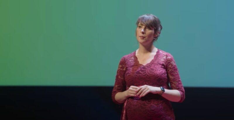 Vivianne Bendermacher Webinar video Sprekershuys