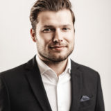 Arjen Banach inhuren als spreker en dagvoorzitter bij het Sprekershuys