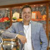 Bob van Oosterhout als spreker inhuren bij het Sprekershuys
