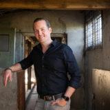Robert Bridgeman spreker inhuren bij het Sprekershuys