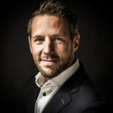 Christian Kromme portretfoto