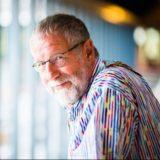 Paul Turken spreker boeken bij sprekershuys