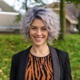 Profielfoto spreker Madelon Eelderink