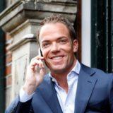 Robert Doornbos spreker inhuren bij Sprekershuys