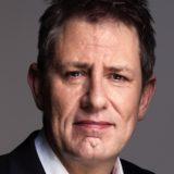 Ruud Hendriks spreker, dagvoorzitter inhuren bij het Sprekershuys