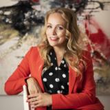Sabine Uitslag boeken als spreker of dagvoorzitter bij het Sprekershuys