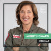 Mindy Howard webinar sprekershuys